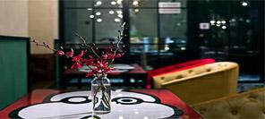 商业空间设计案例|11+咖啡馆设计