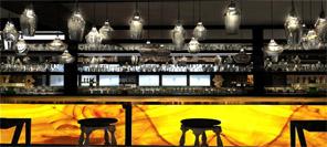 空间设计 啤酒吧设计