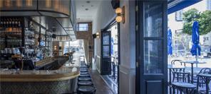 空间设计|以色列DADA&DA餐厅设计