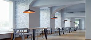 空间设计|布拉格Nejen酒馆设计