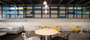 空间设计|beer house设计