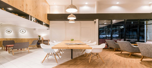 空间设计 Murasaki咖啡馆设计