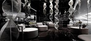 空间设计|泰国DII水疗中心