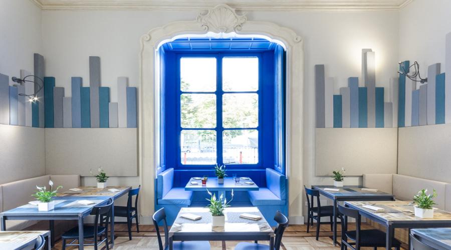 空间设计|Villa vela餐厅设计