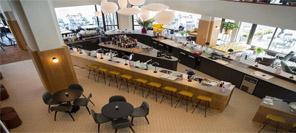 空间设计 engel bar设计