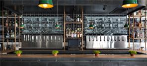 空间设计 哈莱姆啤酒客栈