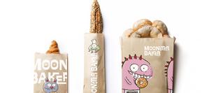 疯狂动物城不用刷第二遍了,看这个面包品牌