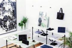 ANATOLE 13打造高品质的生活馆室内设计