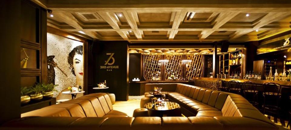 印尼雅加达3rd Avenue酒吧