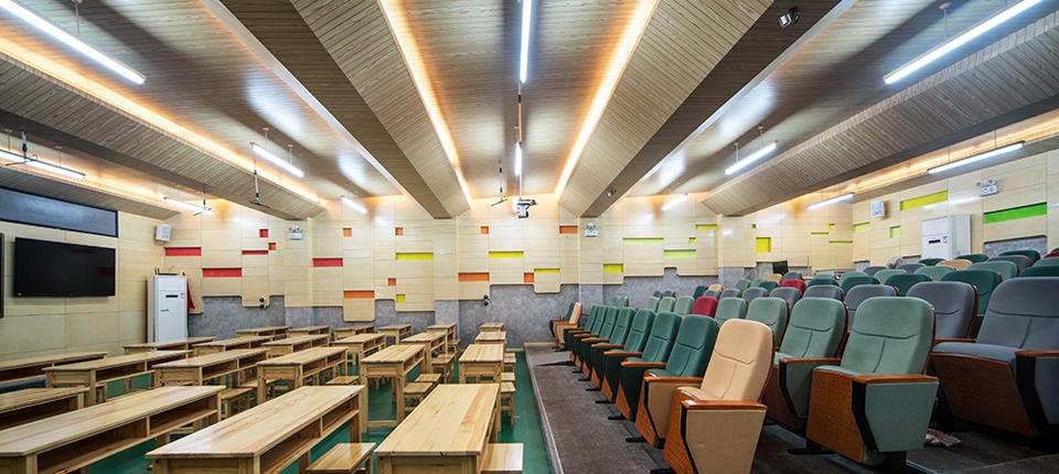 「 教育空间」形象体系设计